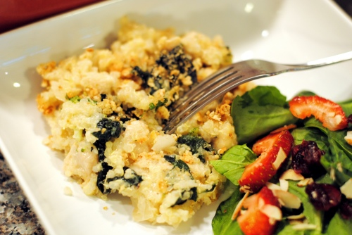 Superfood Casserole