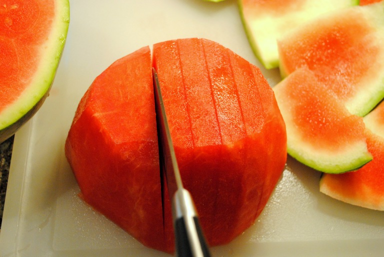 How to Cut Watermelon Like a Pro and Waste Less